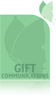 Gift communications