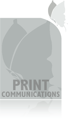 Print communications